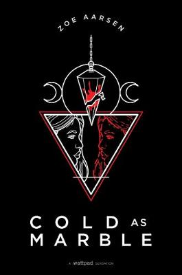 Cold as Marble by Zoe Aarsen