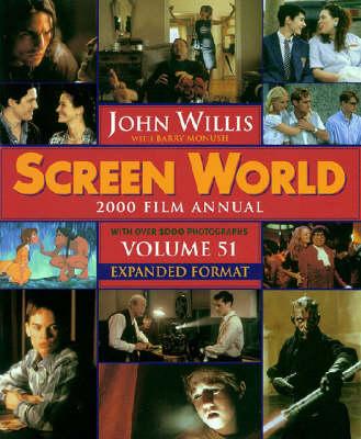 Screen World  v. 51 by John Willis