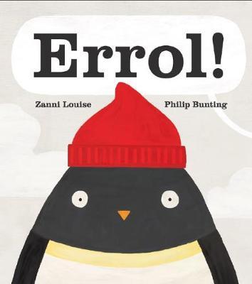 Errol! by Zanni Louise