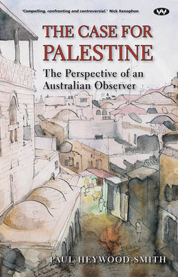 Case for Palestine by Paul Smith