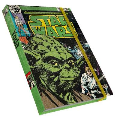 Yoda Journal This Is by Star Wars