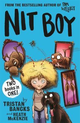 Nit Boy book