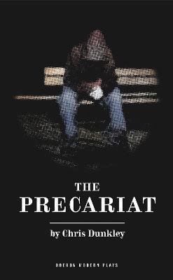 Precariat book