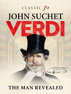 Verdi by John Suchet