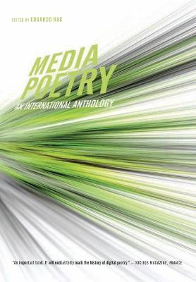 Media Poetry by Eduardo Kac