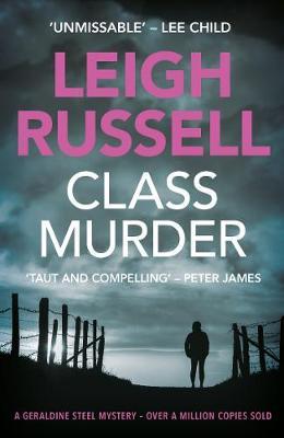 Class Murder by Leigh Russell