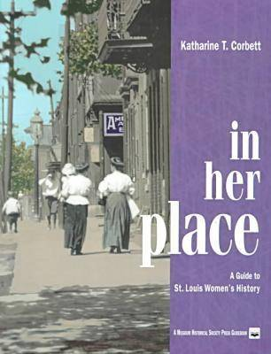 In Her Place by Katharine T. Corbett
