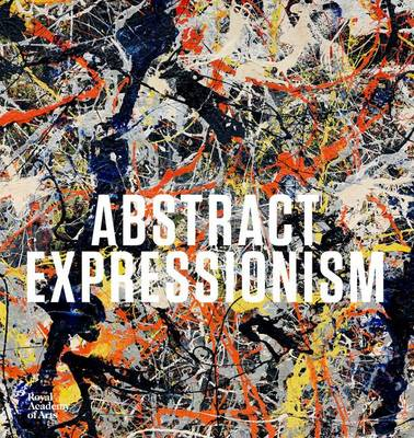 Abstract Expressionism book