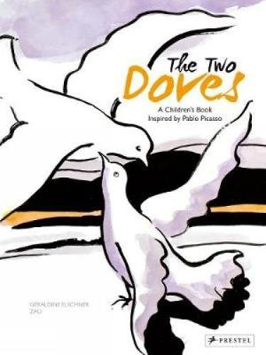 The Two Doves by Geraldine Elschner