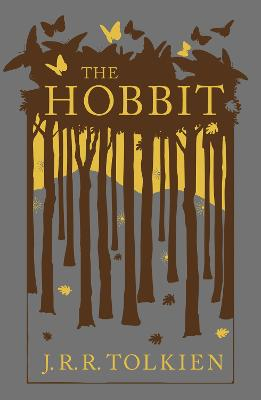 Hobbit by J. R. R. Tolkien