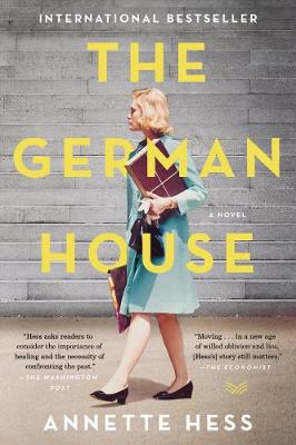 The German House book