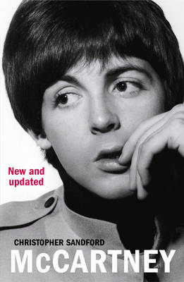 McCartney by Christopher Sandford