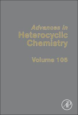 Advances in Heterocyclic Chemistry by Alan R. Katritzky