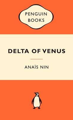 Delta of Venus book