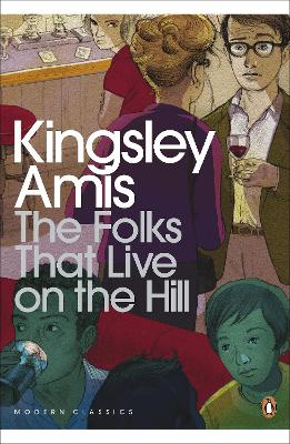 Folks That Live On The Hill book