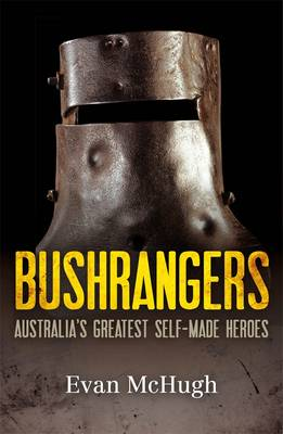 Bushrangers book