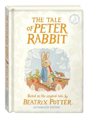 Tale of Peter Rabbit: Gift Edition book