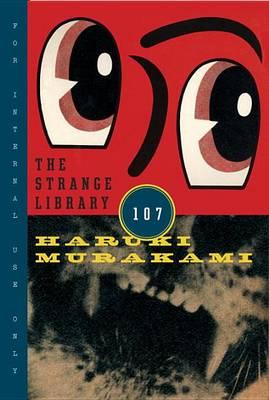 Strange Library book