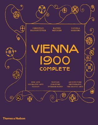 Vienna 1900 Complete by Christian Brandstatter