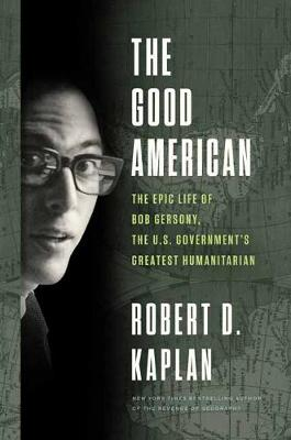 Good American by Robert D. Kaplan