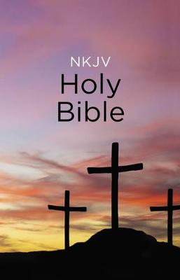 NKJV, Value Outreach Bible, Paperback by Thomas Nelson