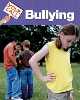 Bullying by Deborah Chancellor