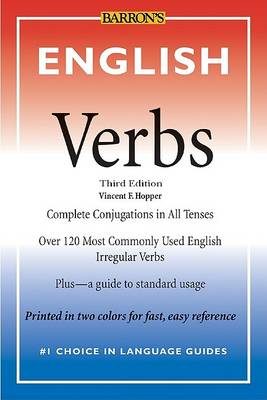 English Verbs by Vincent F. Hopper