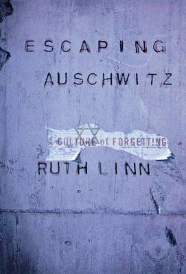 Escaping Auschwitz book