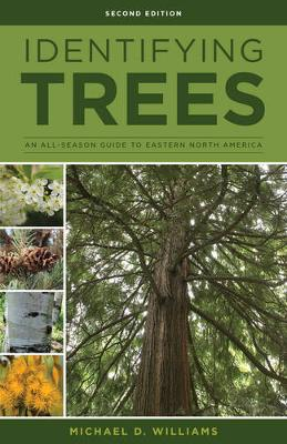 Identifying Trees of the East by Michael D. Williams