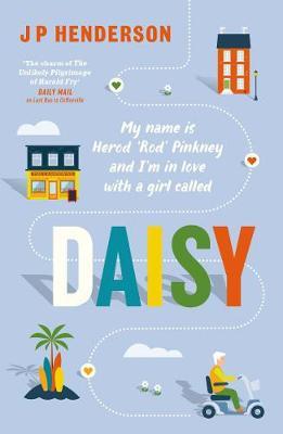 Daisy by J. Paul Henderson