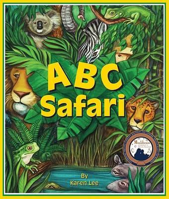 ABC Safari book