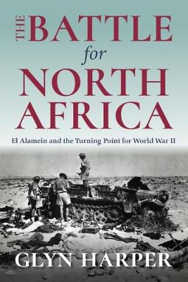 Battle for North Africa book