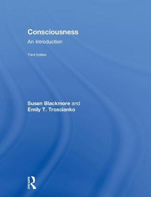 Consciousness by Susan Blackmore