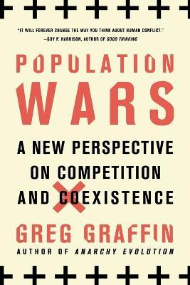 Population Wars by Greg Graffin