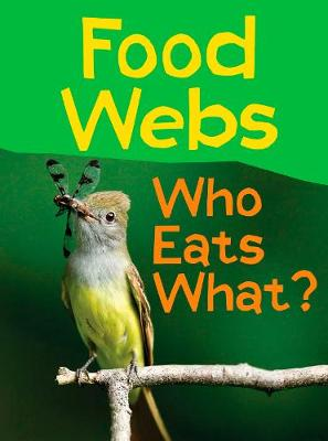 Food Webs by Llewellyn Claire