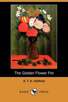 Golden Flower Pot (Dodo Press) book