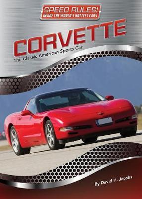 Corvette by David H. Jacobs