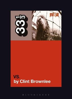 Pearl Jam's Vs. book