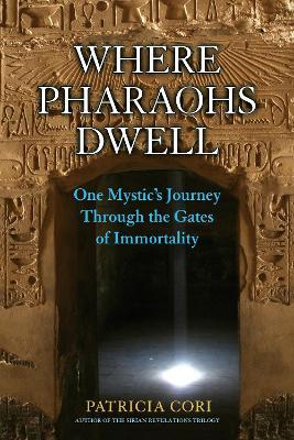 Where Pharaohs Dwell book