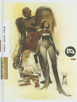 The Complete Popbot by Ashley Wood