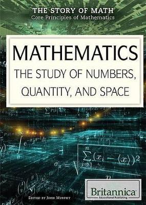 Mathematics by Tracey Baptiste