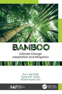 Bamboo: Climate Change Adaptation and Mitigation book