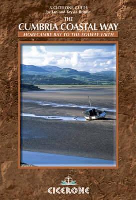 The Cumbria Coastal Way by Ian Brodie