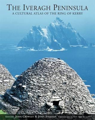 The Iveragh Peninsula by John Crowley