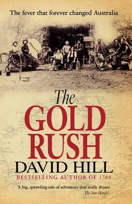Gold Rush by David Hill