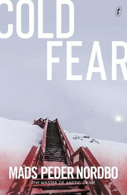 Cold Fear by Mads Peder Nordbo