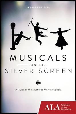 Musicals on the Silver Screen book
