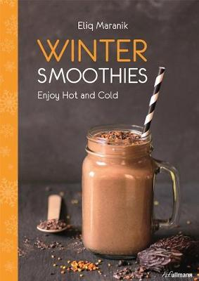 Winter Smoothies by Eliq Maranik