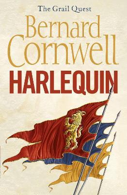Harlequin book