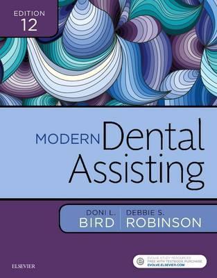 Modern Dental Assisting by Doni L. Bird